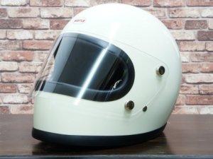 画像1: OCEAN BEETLE (オーシャンビートル) STR FULL FACE HELMET ヘルメット