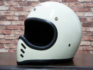 画像1: OCEAN BEETLE (オーシャンビートル) MTX MOTO STYLE HELMET ヘルメット