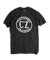 Cycle Zombies (サイクルゾンビーズ) CALIFORNIA S/S T-SHIRT
