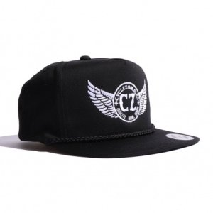 画像3: Cycle Zombies (サイクルゾンビーズ) OFFICER Snapback Hat