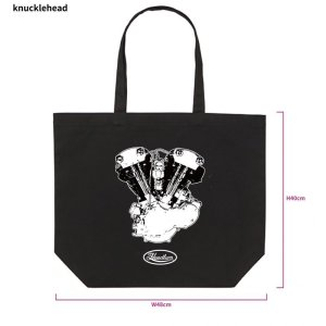 画像1: Hoodlum HD TOTE BAG