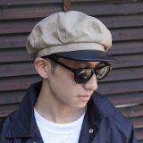 hoodlum (フッドラム) ORIGINAL BIKER CAP