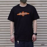 Cycle Zombies (サイクルゾンビーズ) ROADSIDE S/S T-SHIRT