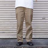 Cycle Zombies (サイクルゾンビーズ) Cycle Zombies x COWDEN ROADSIDE REGULAR WORK PANTS