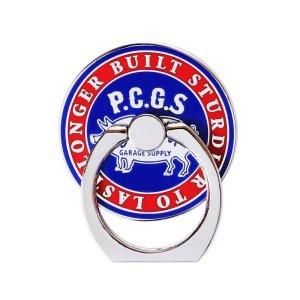画像1: PORKCHOP GARAGE SUPPLY (ポークチョップガレージサプライ) P-RING